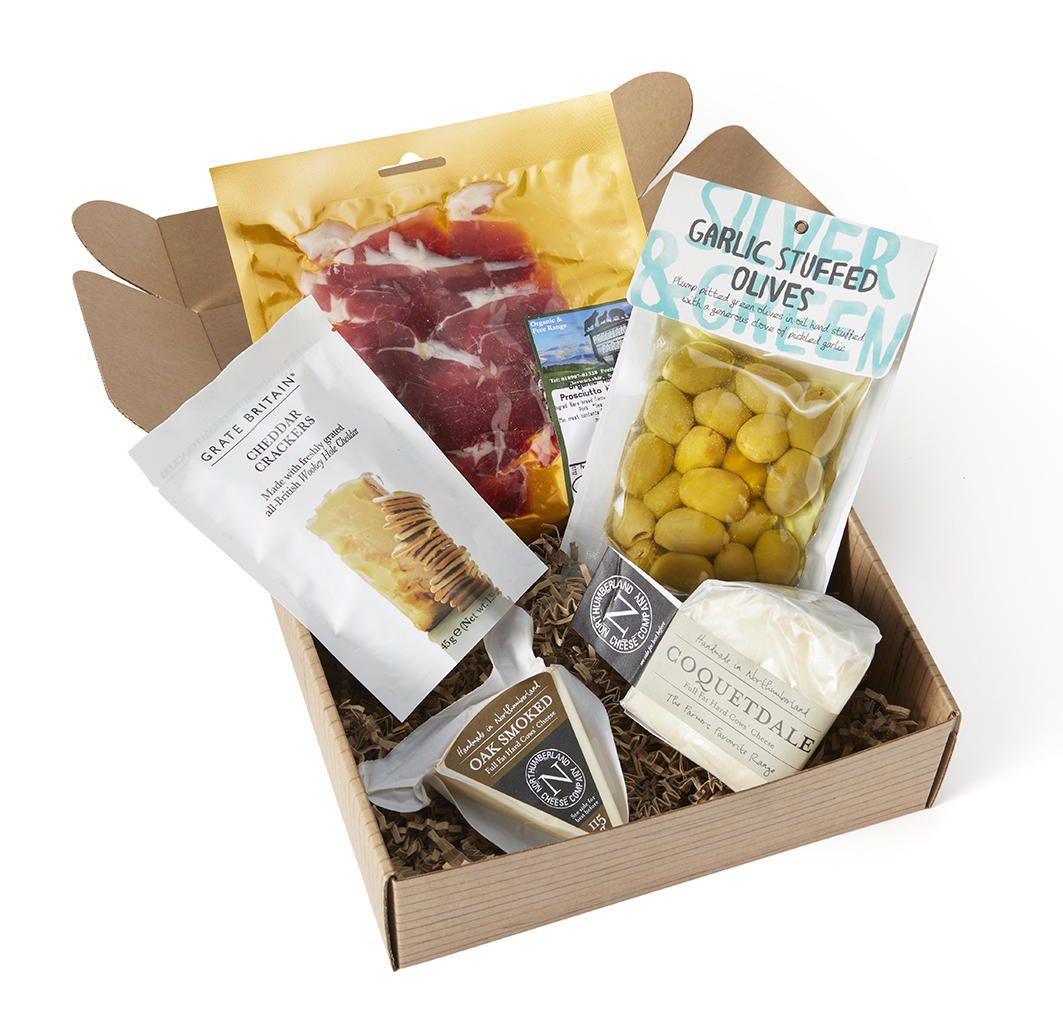 A Preview of our Christmas Cheese Gifts, cheese boards and hampers